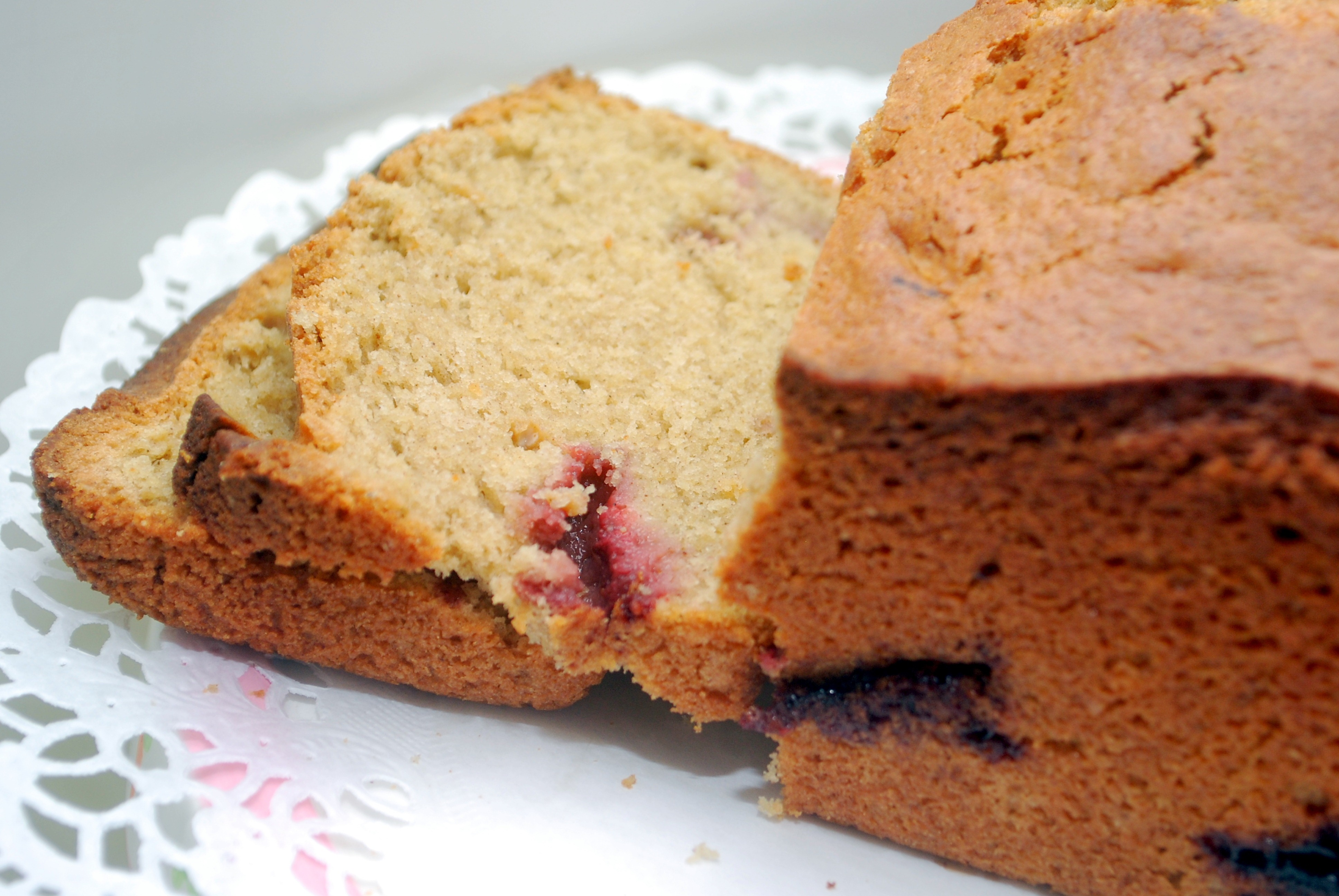 What's your favorite loaf bread/cake recipe?