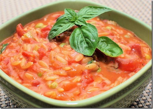 FOFF Orzo and Tomato Soup3