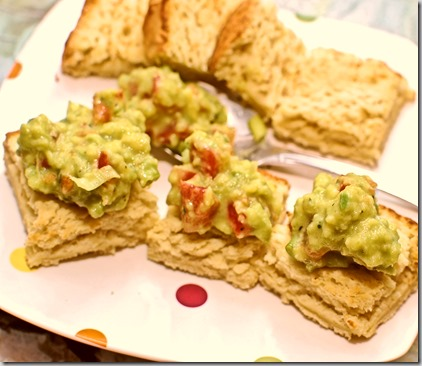 Avocado Bread and Mussels with wine2