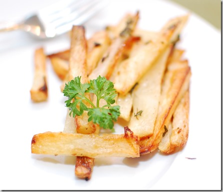 Meyer Lemon Fries and Vegetable Casserole6
