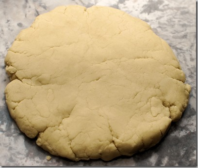 Arbonne Butter Cookies4