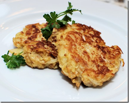 Union Square Chicken and Parsnip Pancakes3