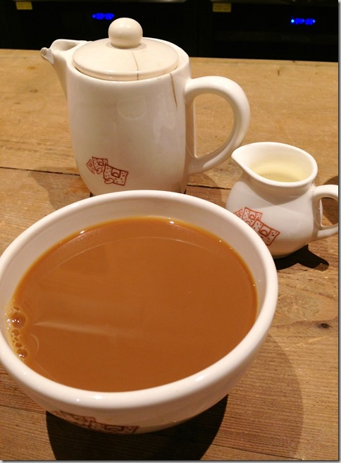 own coffee pot