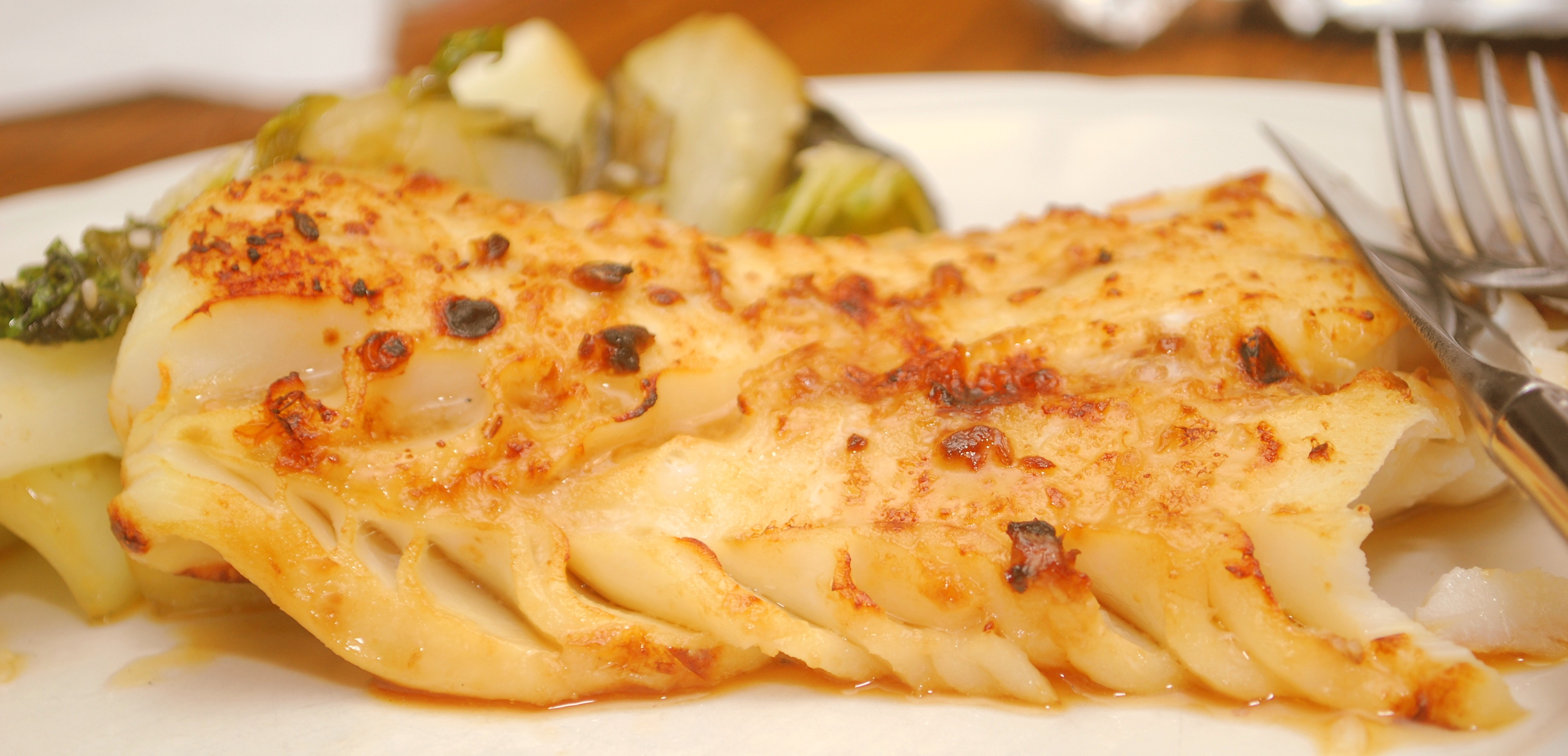 Food Network Fish Recipes Baked