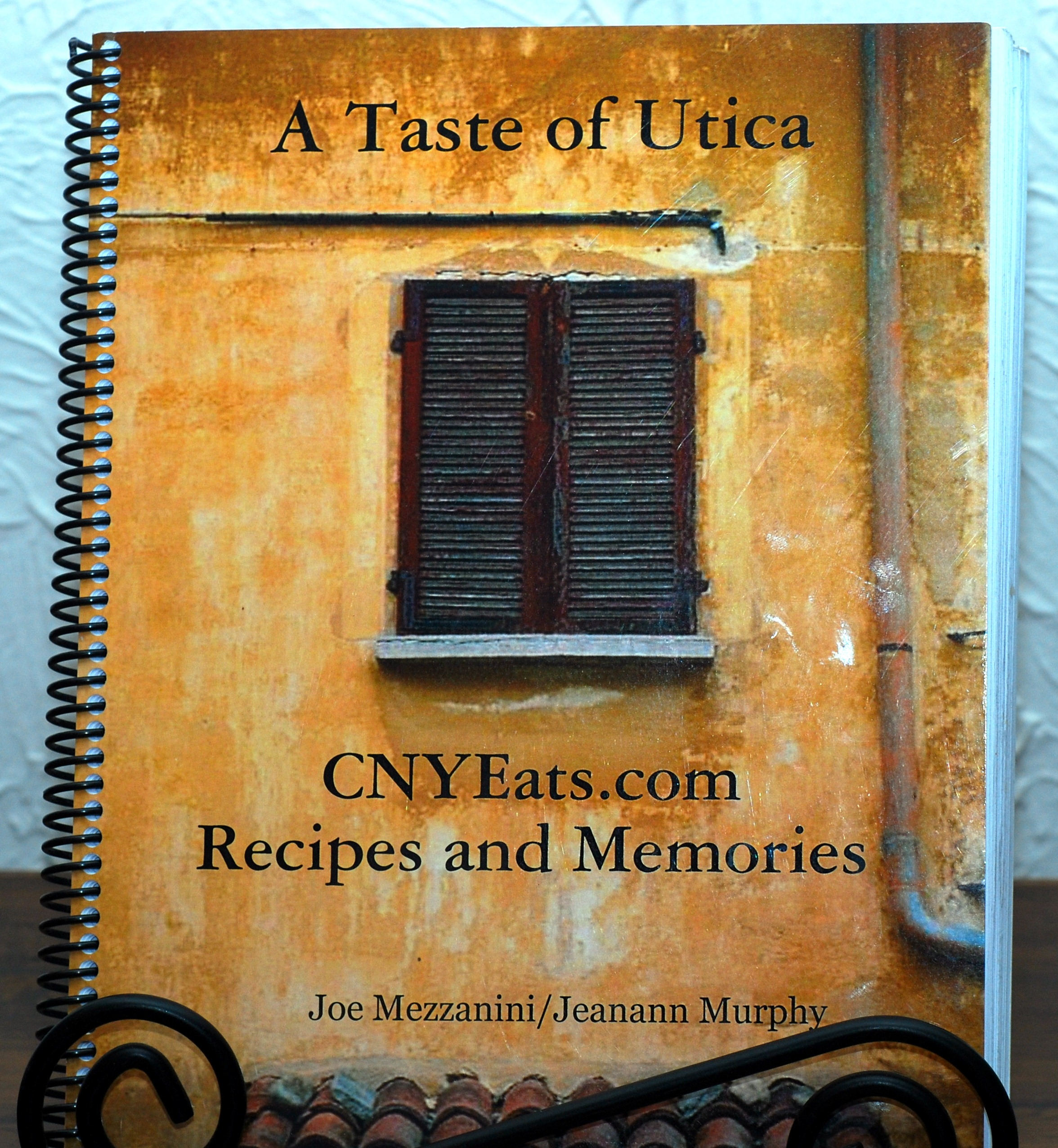 Cookbook review a taste of utica dsc3567 forumfinder Gallery