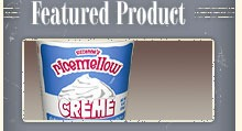 rice mellow creme
