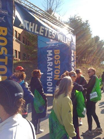 Boston Marathon Phone Pics3