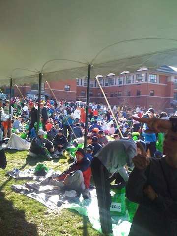 Boston Marathon Phone Pics5