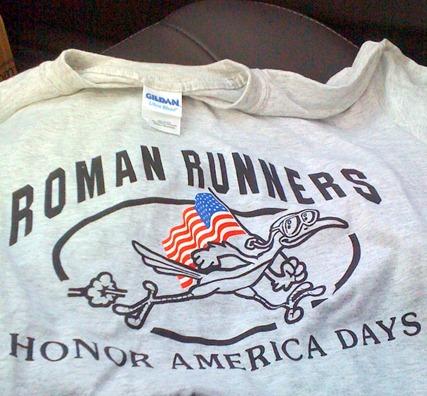 rome runners HADays 5k