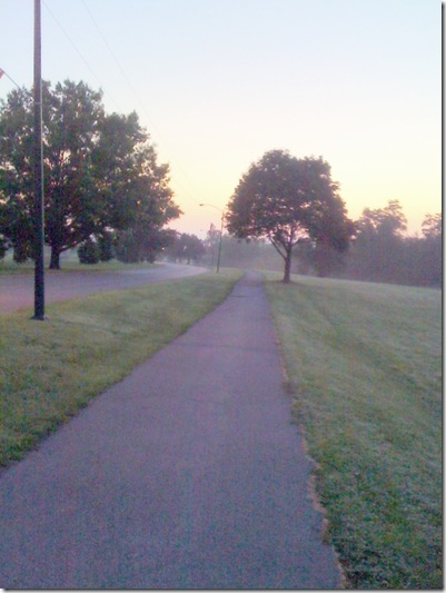Early morning2