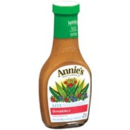 Annies Ginger dressing
