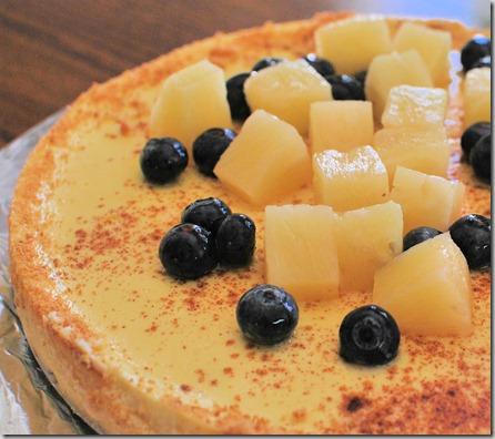 CNYEats Mannys cheesecake clone1