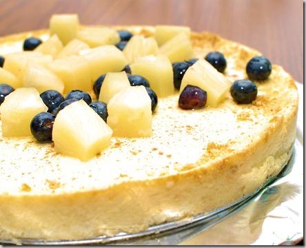 CNYEats Mannys cheesecake clone2