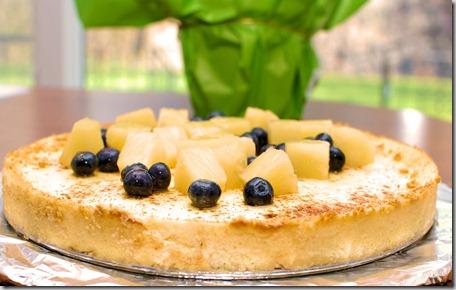 CNYEats Mannys cheesecake clone4