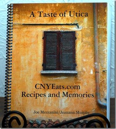 Taste of utica