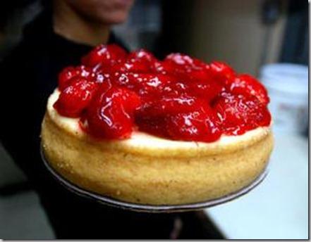 manny's cheesecake