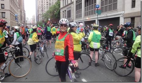 NYC 5 Boro Bike Tour7