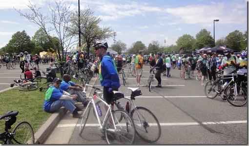 NYC 5 Boro Bike Tour9