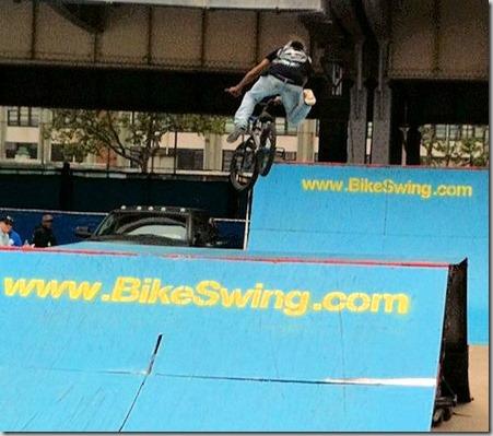 bike expo cycle entertainment