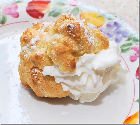Cream puffs6