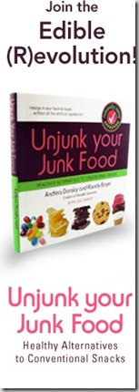 unjunk junk food naturallysavvy