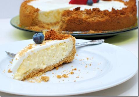 CNYEats Montana's Mom's Cheesecake2