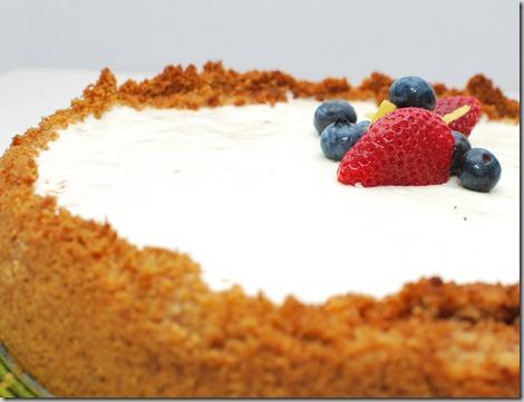 CNYEats Montana's Mom's Cheesecake6