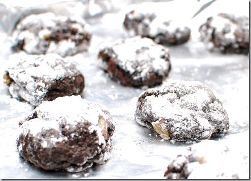 CNYEats A Taste of UTica Chocolate cookies6