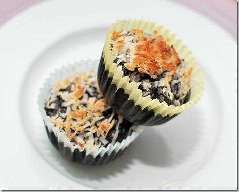 Coconut Milk Cocoa Muffins2