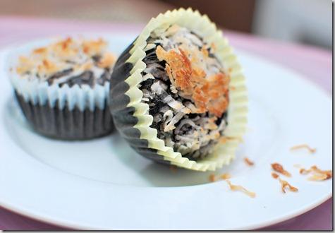 Coconut Milk Cocoa Muffins3