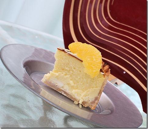 Corn pizza tabouli lindys cake4