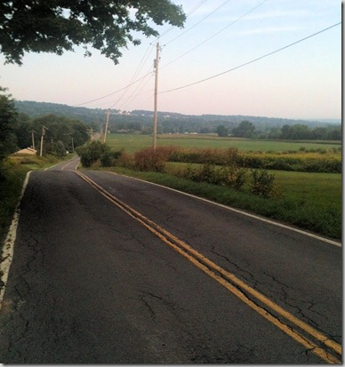 view from sessions rd