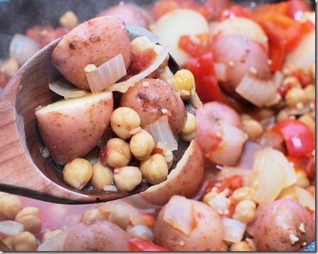 FOFF Garbanzo Bean Stew2