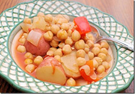 FOFF Garbanzo Bean Stew4
