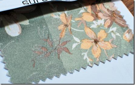 Fabric sample Juliet1