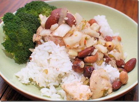 FOFF Cashew Crockpot Chicken2