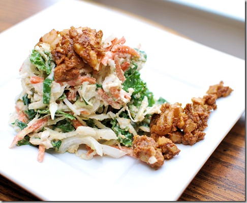 Kale Slaw with Walnut Crumble2