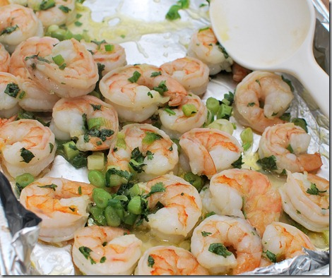 Shrimp and Bean Tortillas1