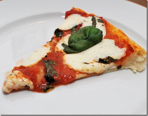 pizza margarita and lyonnaise2