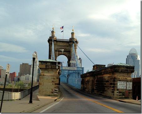 Cinci Bridge