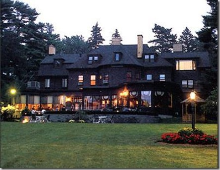 Brewster INN
