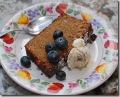 grains and pound cake2