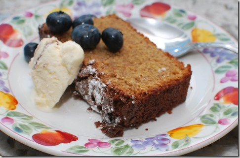 grains and pound cake3