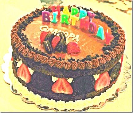oreo cookie cake1