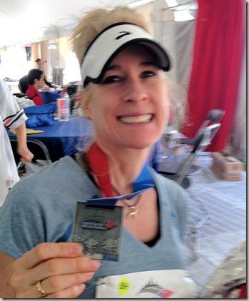 jo medal