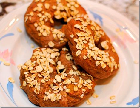 Apple Spice Wheat Bagels1