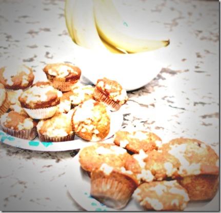 Bouchon Banana muffins3