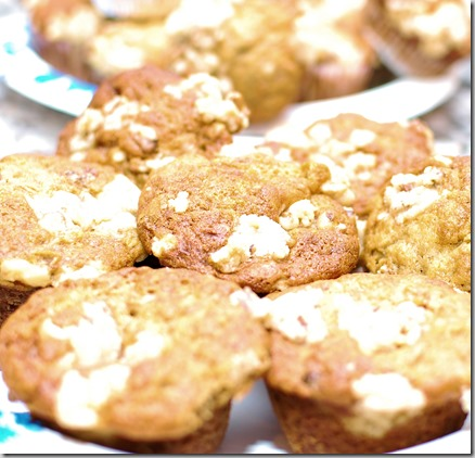 Bouchon Banana muffins4