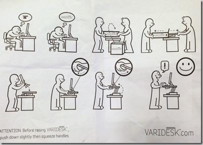 vari directions1