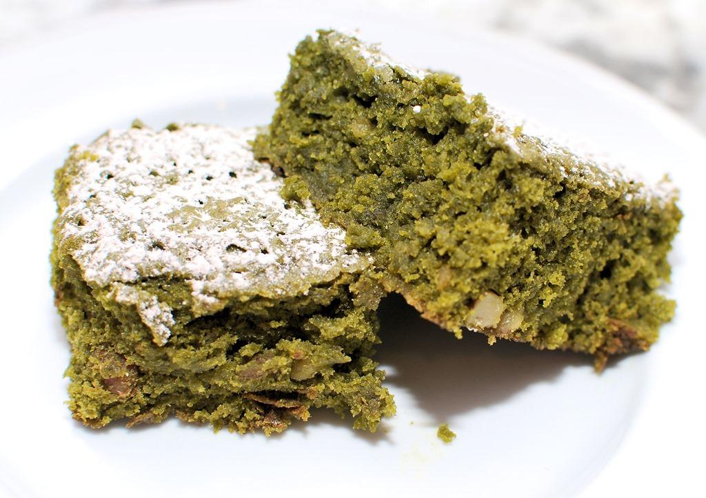 how to make green tea with matcha powder